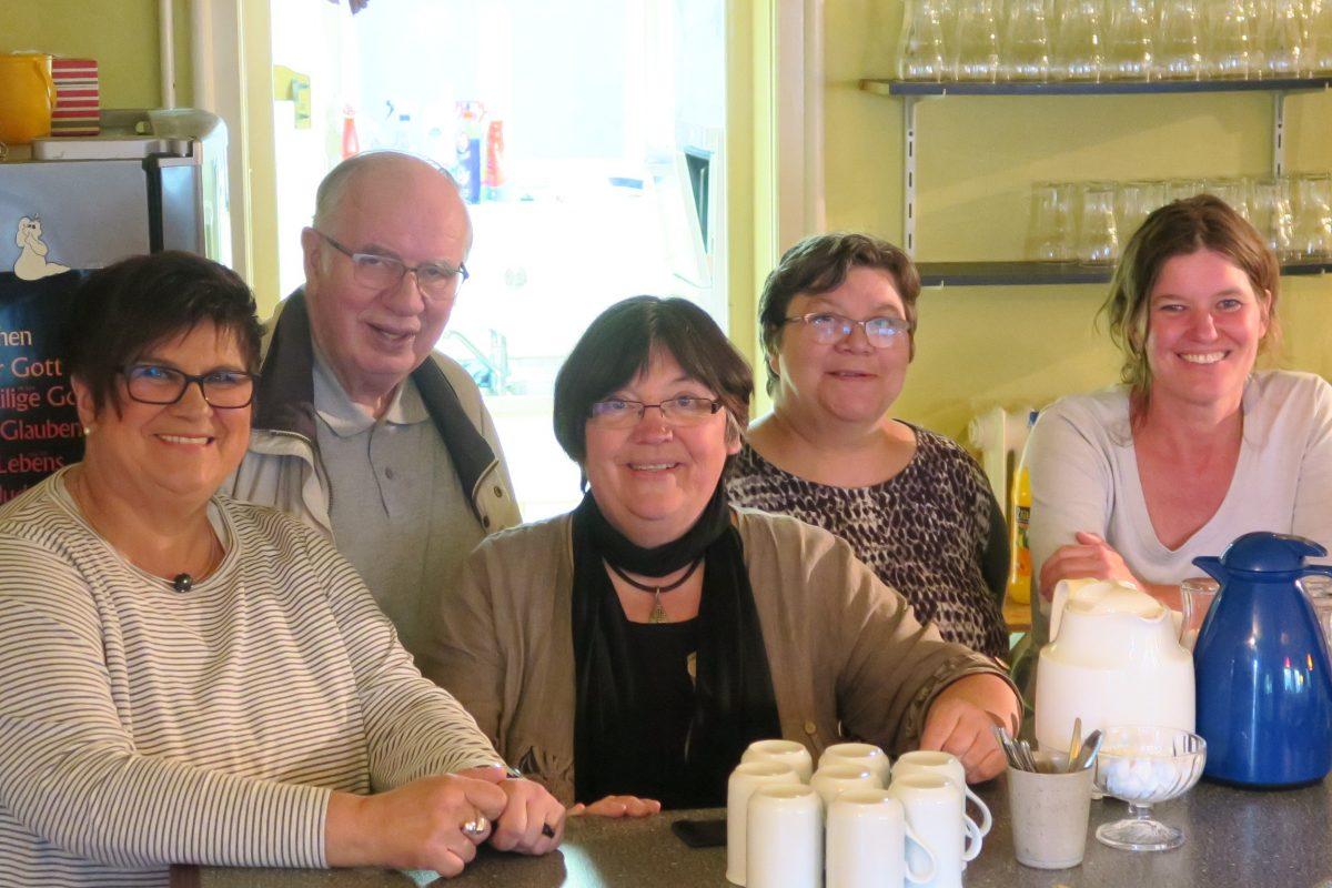 Foto Café International
